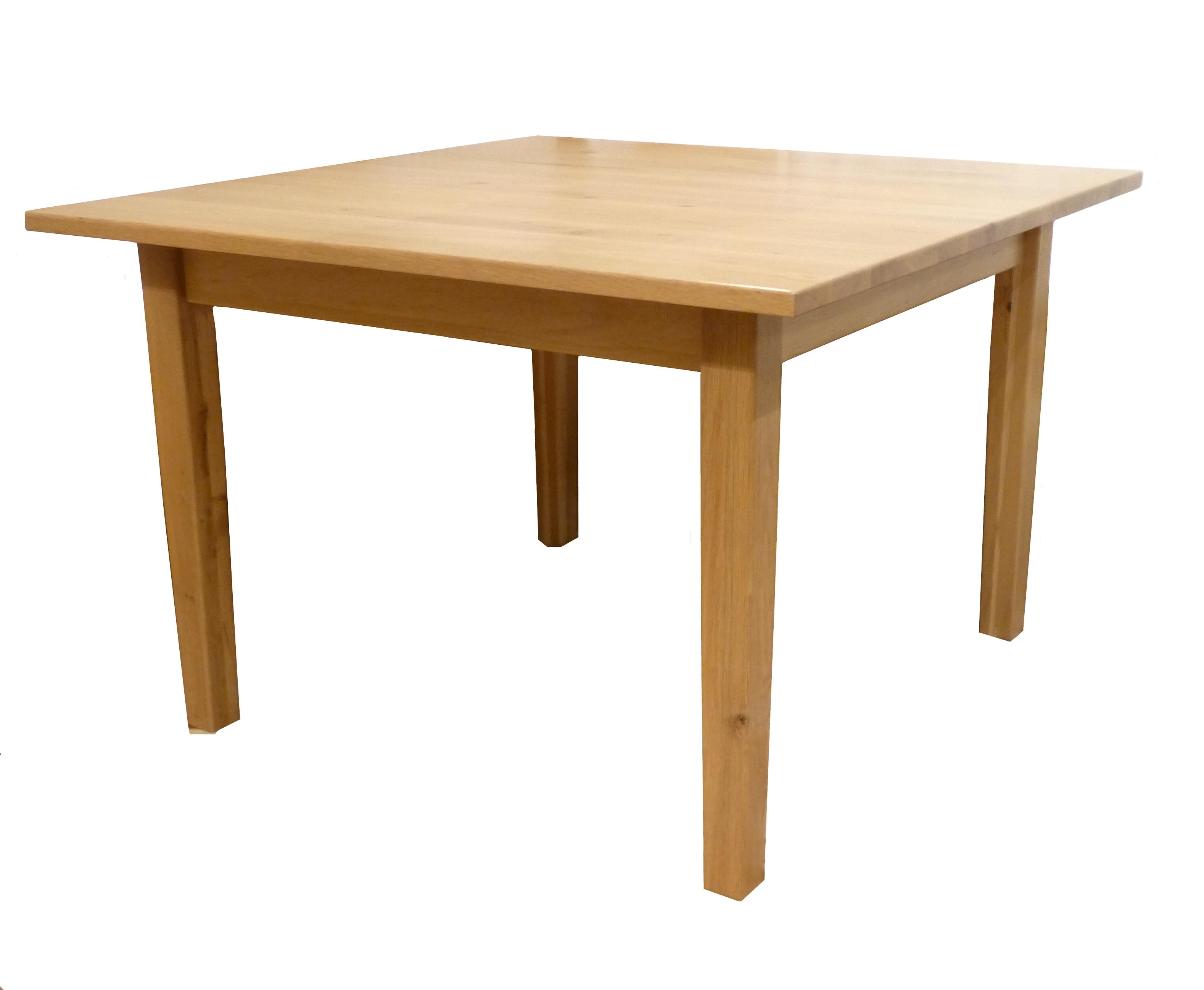 Tisch Isen/Mühldorf Fichte massiv