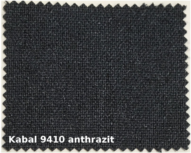 Kabal 9410 anthrazit