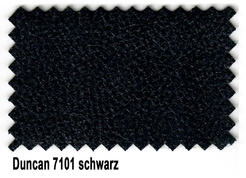 Duncan 7101 schwarz