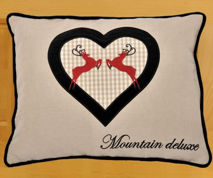 Kissen Mountain Deluxe
