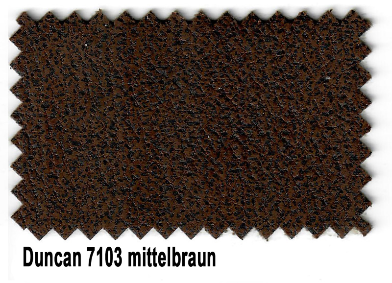 Duncan 7103 mittelbraun