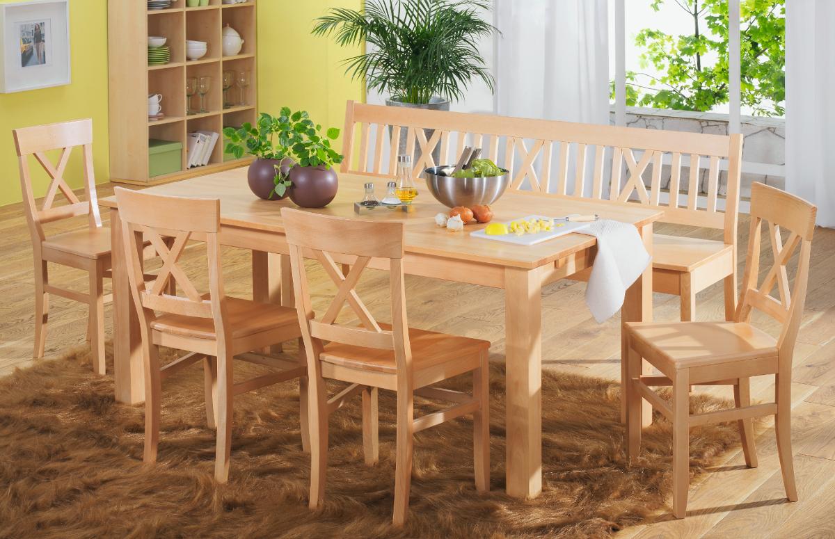 Tischgruppe Klagenfurt