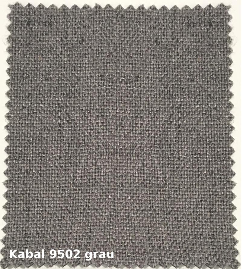 Kabal 9502 grau