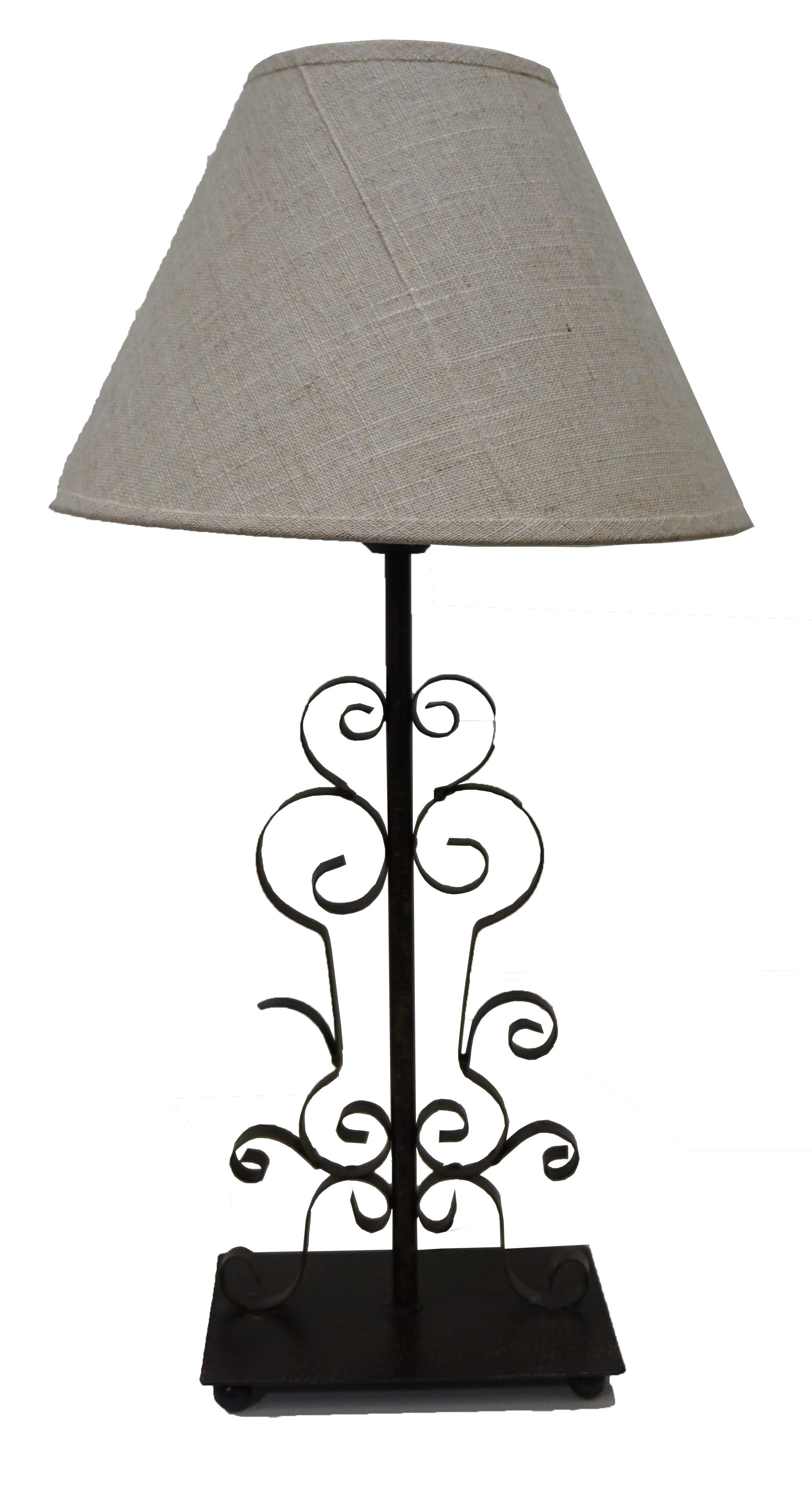 Tischlampe Varanti