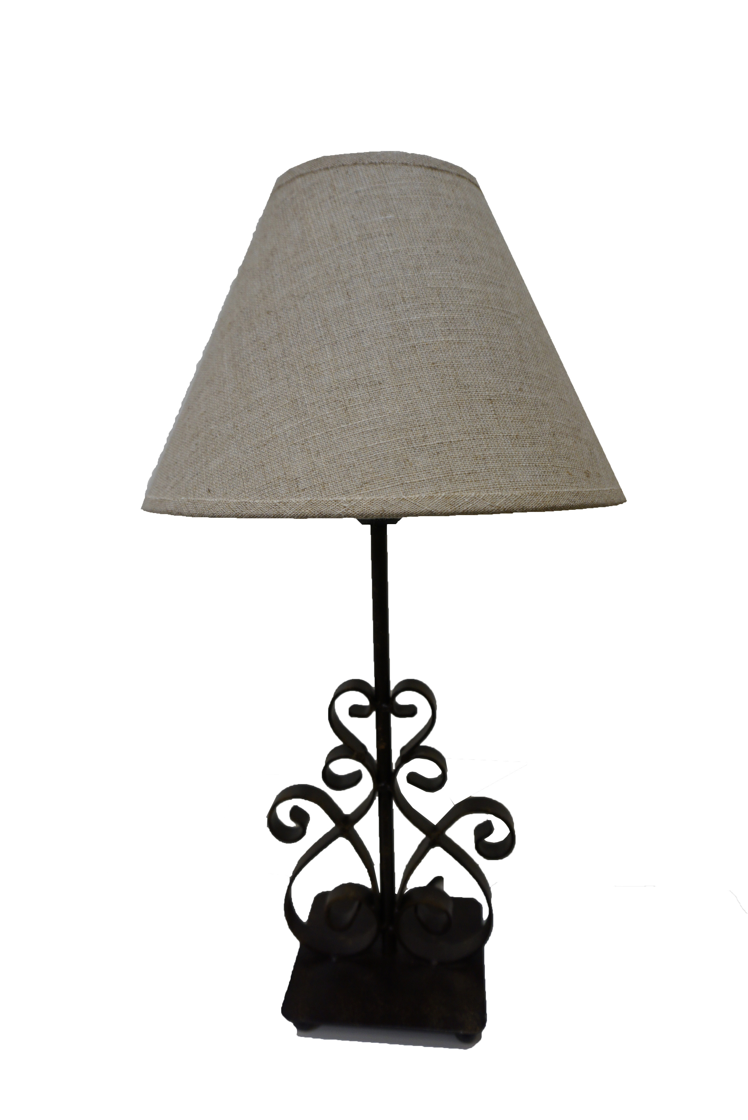 Tischlampe Fanna