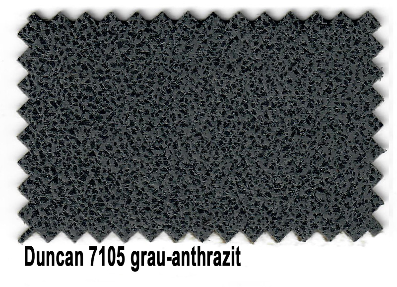 Duncan 7105 anthrazit-grau