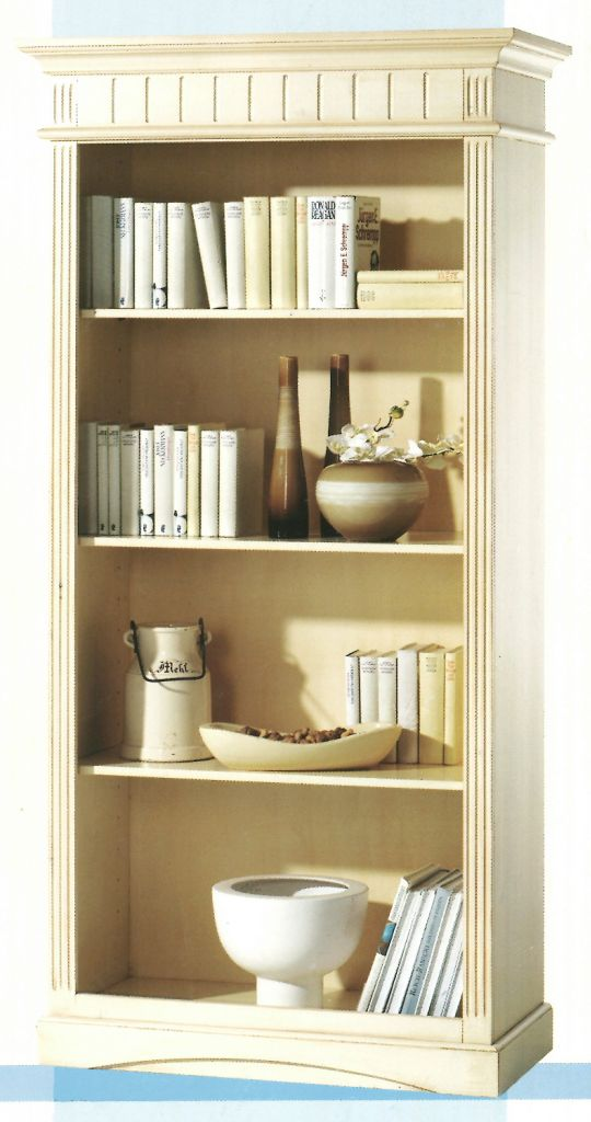 Bücherregal Laura