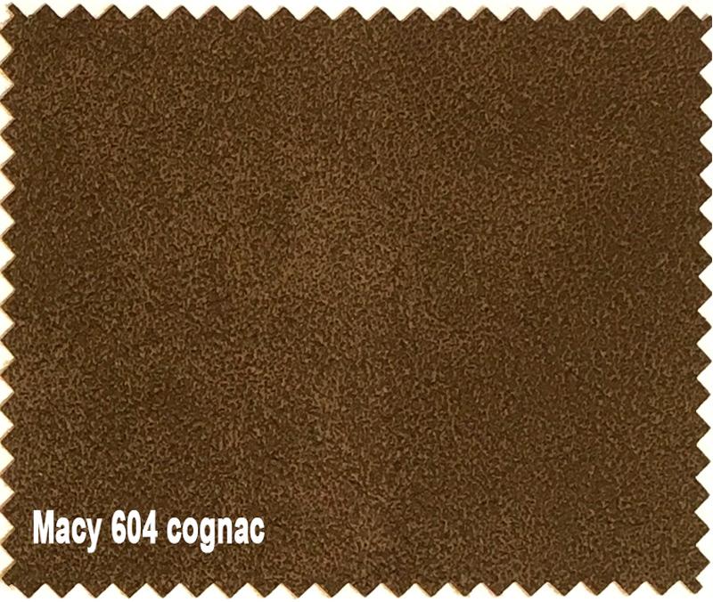 Macy 604 Cognac