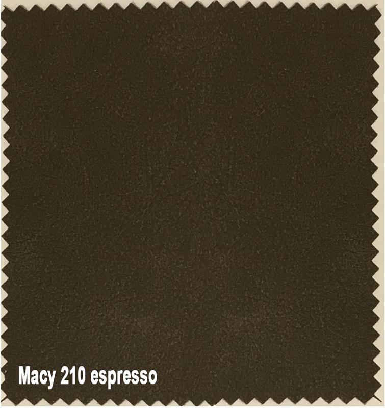 Macy 210 espresso