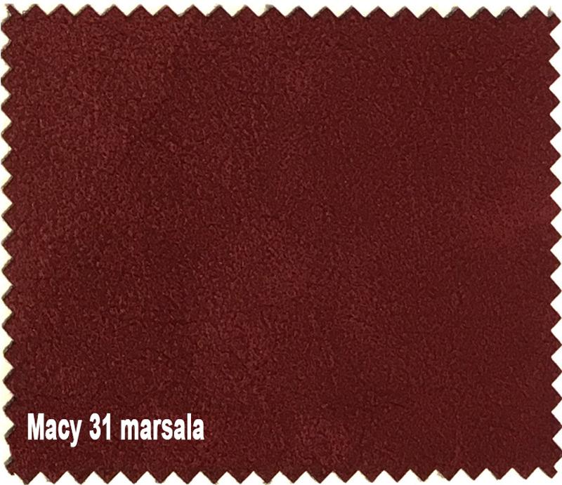 Macy 31 marsala