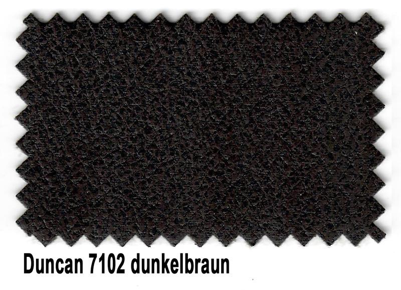 Duncan 7102 dunkelbraun