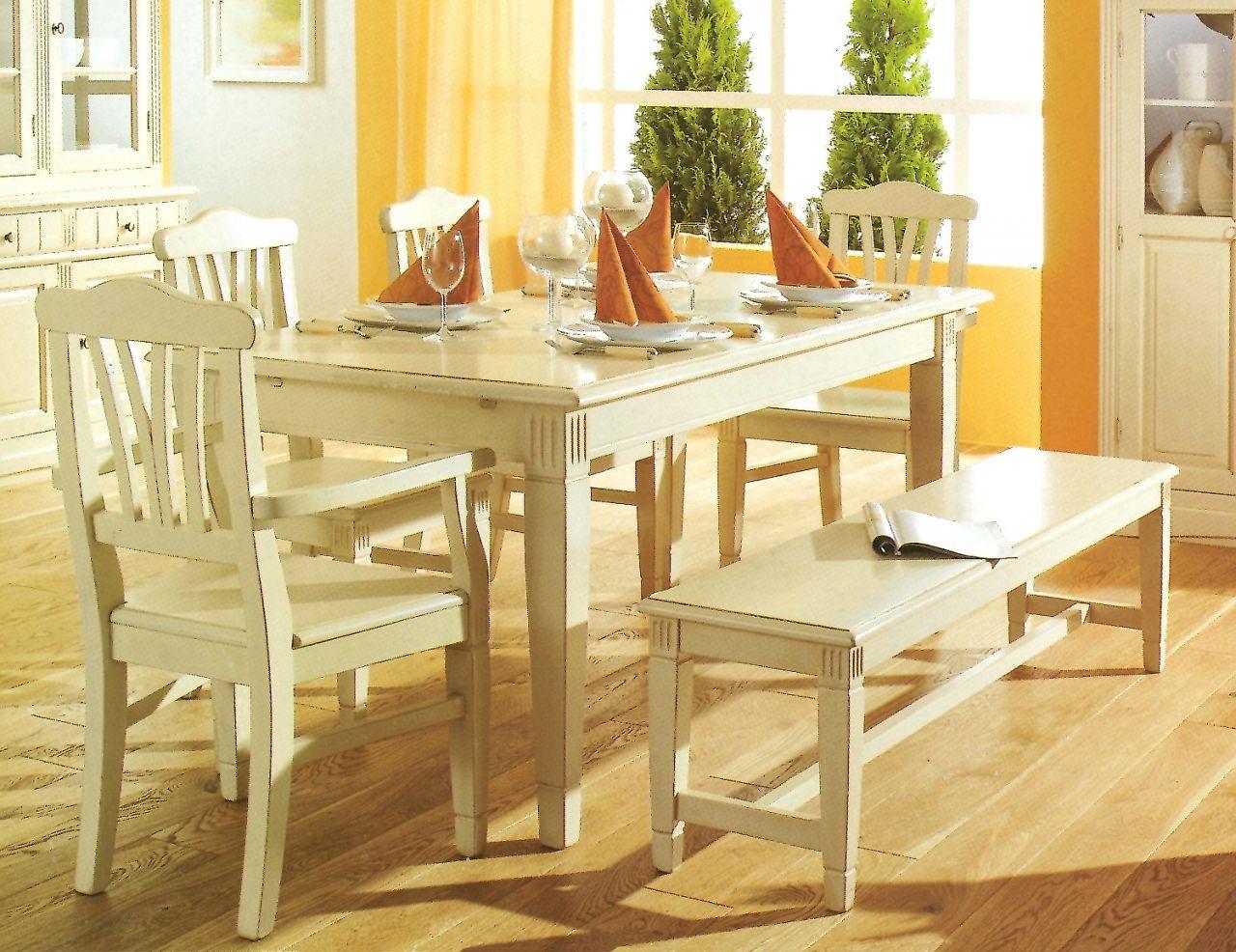 Tischgruppe Laura