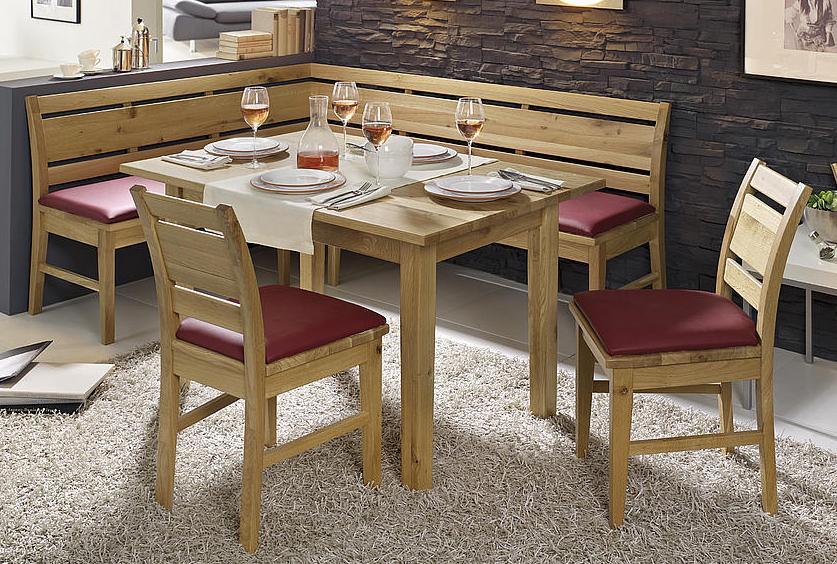 Tisch Isen/Mühldorf Buche / Eiche / Esche