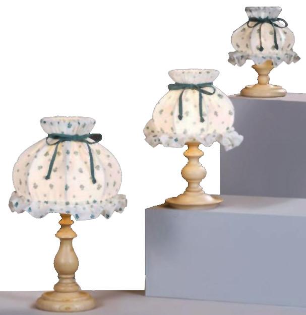 Tischlampe Salzburg